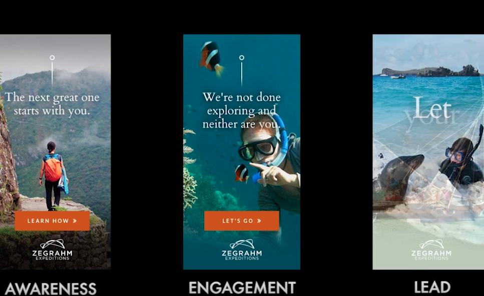 Zegrahm banner ads