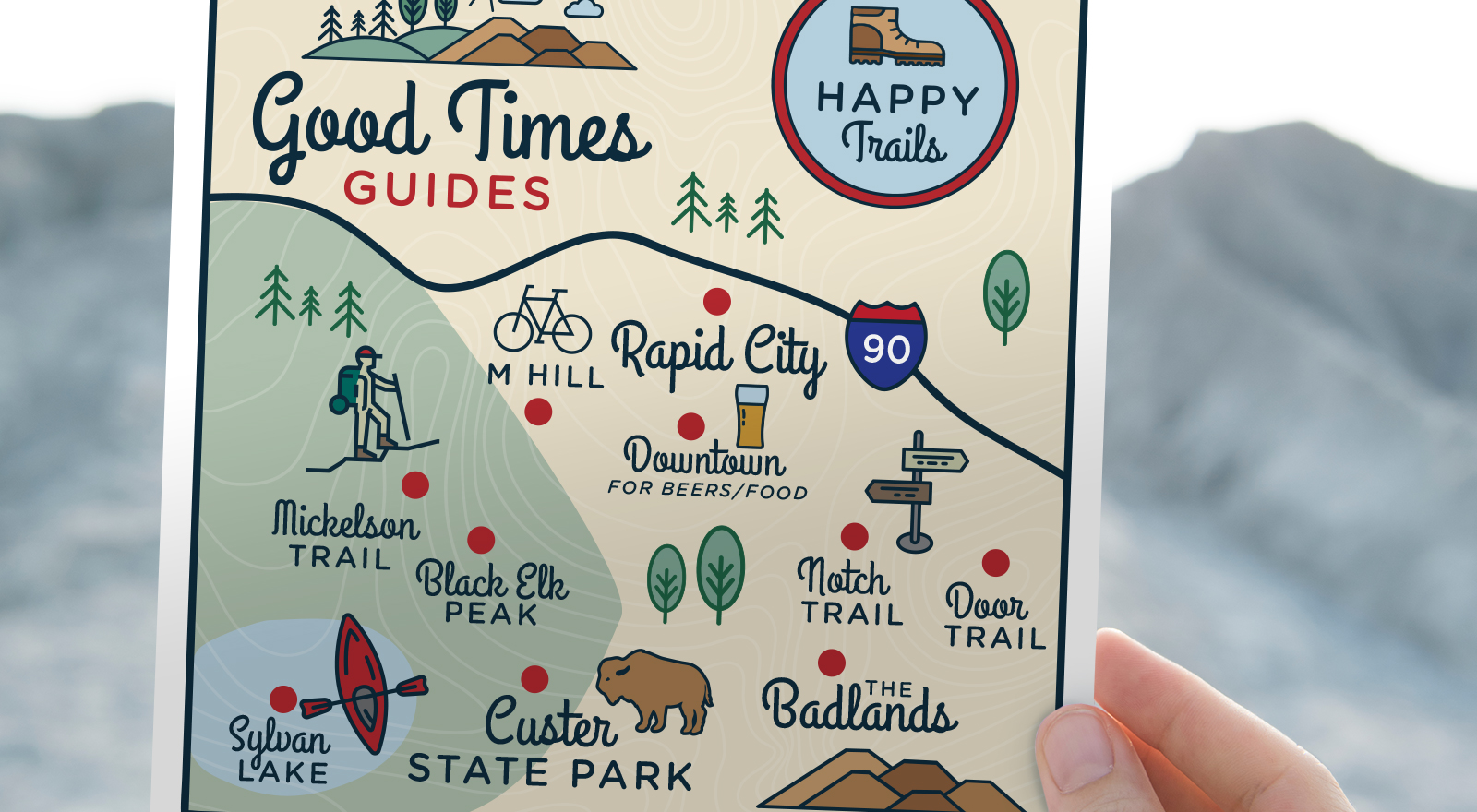 Good Times Guide